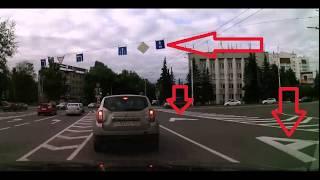 видео Московская площадь