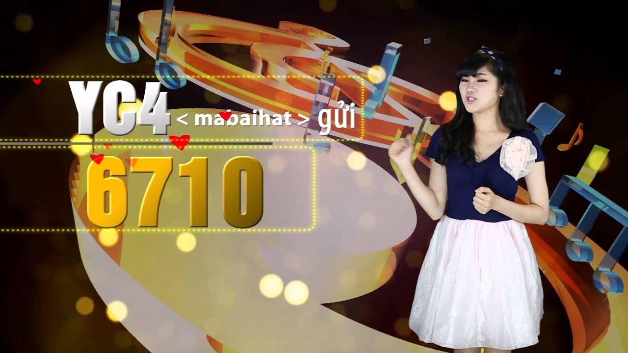 TVC - Live music (LKC) - MC Lan Hương