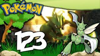Das Pokémon #123 | Sichlor