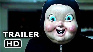 hаppy dеаth dаy official trailer 2017 friday the 13th october movie hd
