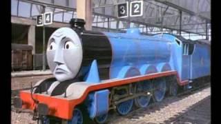 Паровозик Томас та його друзі