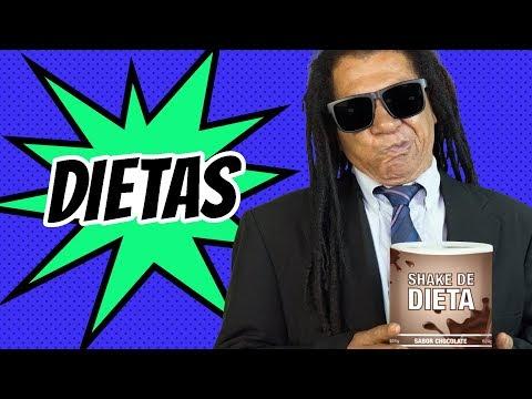DIETAS | GIL BROTHER AWAY