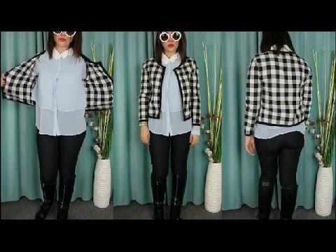 Покупки: KupiVip And Romwe - платья, жакеты, блузки