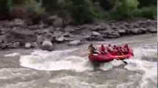 Colorado River Rafting - Colorado River - Shoshone Rapids