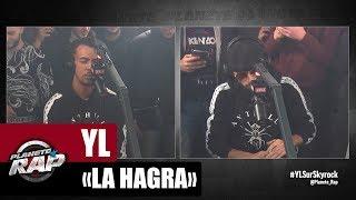 """[EXCLU] YL """"La Hagra"""" Feat. Sofiane & Niro #PlanèteRap thumbnail"""