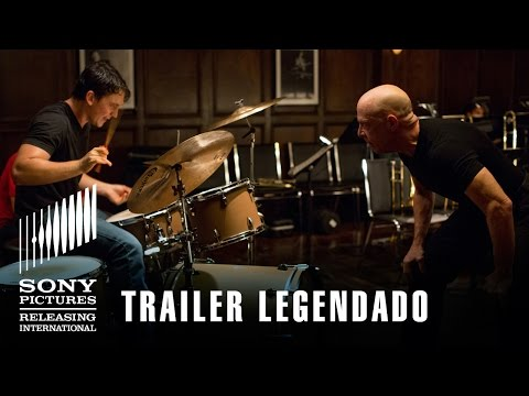 Whiplash – Em Busca da Perfeição | trailer legendado | 8 de janeiro nos cinemas