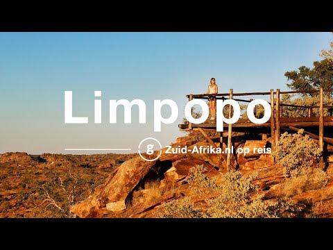 Zuid-Afrika.nl in Limpopo | Travel Video - Vlog | Getaway Travel