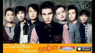 Gambar cover Kangen Band  Tiba Waktunya