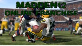 Madden Online Franchise Episode #1- In the Nic of Time