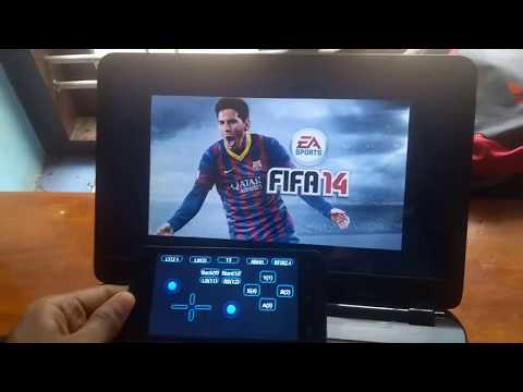 HOW  TO USE ANDROID PHONE AS JOYSTICK FOR PC,