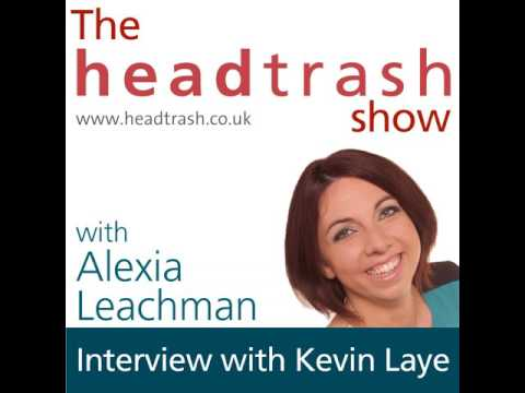 Interview with Kevin Laye