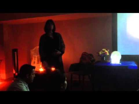 Crystal Skull Einstein Presentation  1