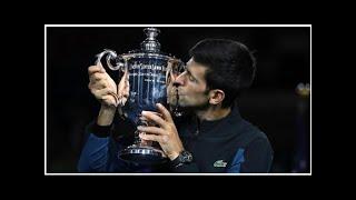 Djokovic ist der Tennis-Star des Sommers