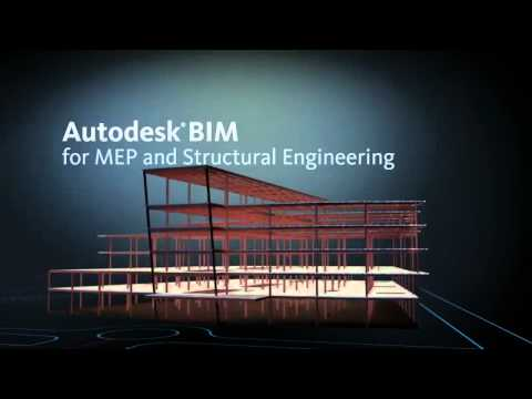 BIM for MEP and Structural Engineering
