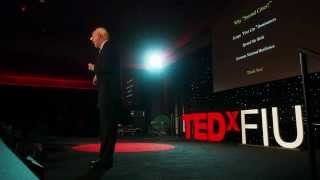 A Global Plan to Avoid Disasters: Richard Olson @ TEDxFIU