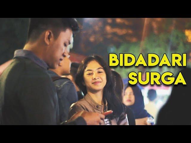 Prank Bikin Cewek Cantik Baper Modus Gombalan Maut | Awan Kinton Gombalin Cewek Part 6 | Indonesia