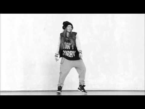 """HipHop Rehearsal by EHABY. """"Rudebox""""."""