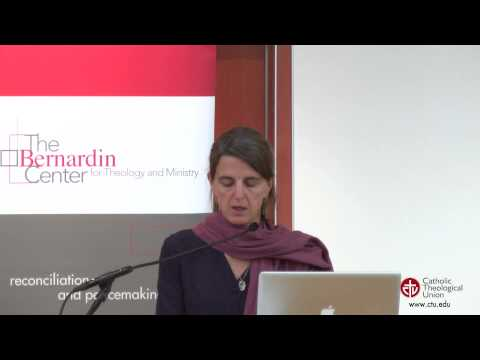 Women's Embodiment of the Sacred: Renegotiating Boundaries of Judaism and Christianity