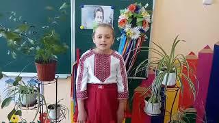Грицюк Інна - Леся Українка «Contra Spem Spero» («Лісова пісня - 2021»)