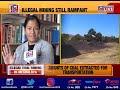 Illegal coal mining rampant in Meghalaya despite NGT ban