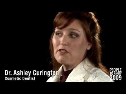 People to know in Gwinnett -  Dr. Ashley Curington - Best of Gwinnett Dentist