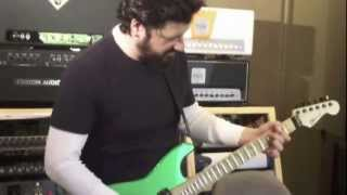 PWE Event Horizon 3-Doug Rappoport-Charvel