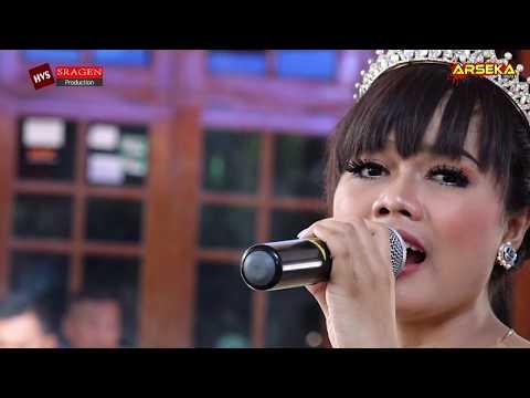 Kasih Tak Sampai - Campursari ARSEKA MUSIC Live Ds.Taraman RT.03/01, Taraman, Sidoharjo, Sragen