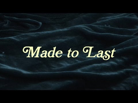 Theo Lawrence & The Hearts - Made To Last (Official Video)