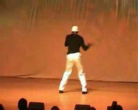 Timba Dance