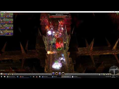 Dungeon Siege 2 Act 3 Walkthrough Arf
