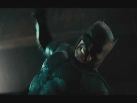 Batman Warehouse - Estasi Dell Anima