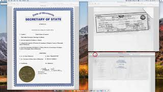 How to apostille a Minnesota Marriage Certificate