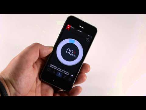 How to check your Heart Rate with your iPhone