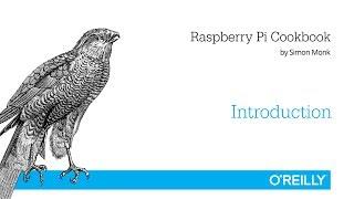 Raspberry Pi Cookbook Sampler Introduction