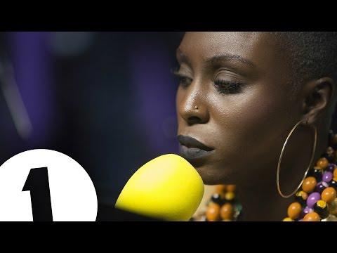 Laura Mvula - Overcome (Radio 1's Piano Session)