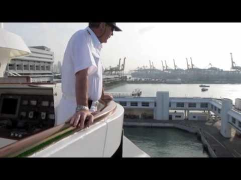 Harbour Pilot - 8