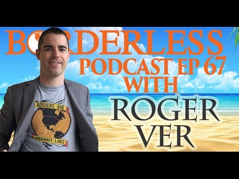 Roger Ver, the Bitcoin Jesus, on Practical Use of BTC Today