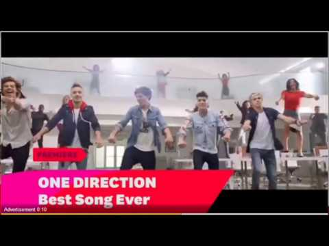One Direction   Best Song Ever preview