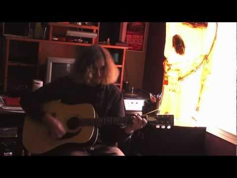 Nathan wilson hardcore (acoustic) Killiney woods