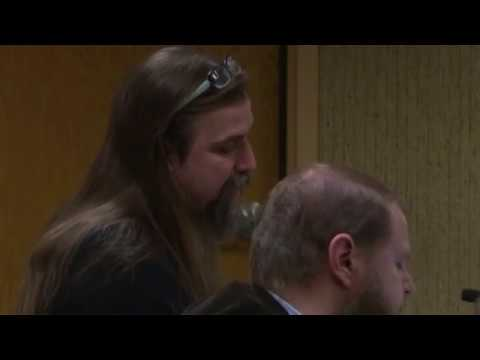 Brian Flatoff Trial Day 4 Part 1 Agent Brad Dunlap Testifies 03/08/18