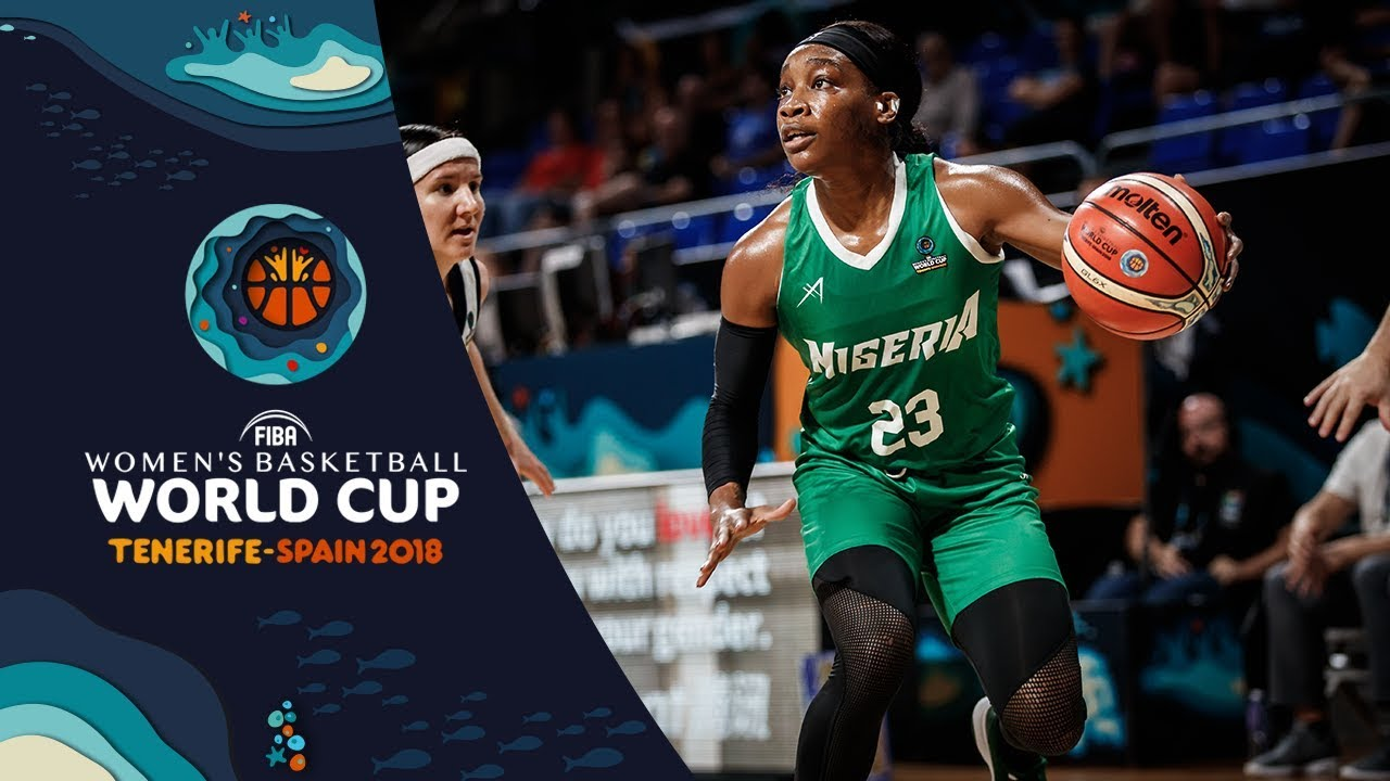 Argentina v Nigeria - Highlights - FIBA Women's Basketball World Cup 2018