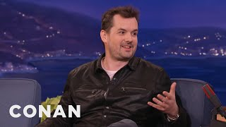 Jim Jefferies' Porno Shoot