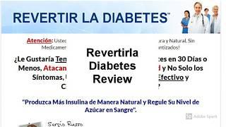 Revertirla Diabetes Review | Is Revertirla Diabetes Good?