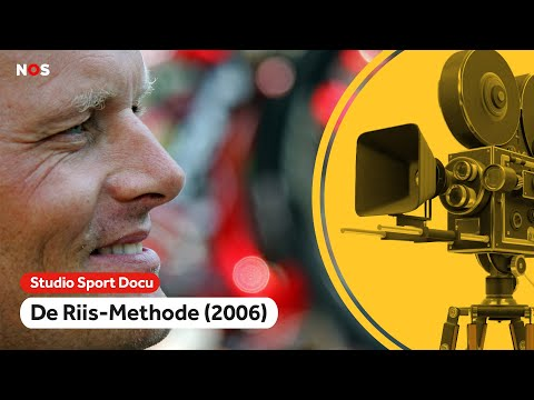 De methode van Bjarne Riis | Studio Sport Docu | NOS Sport