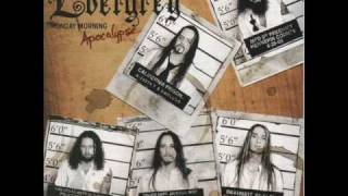 Watch Evergrey Obedience video
