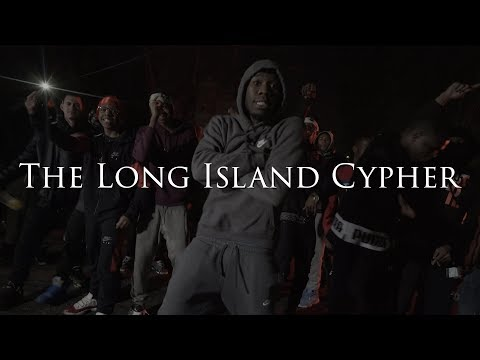 The Long Island Cypher