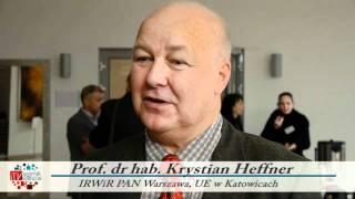 Ogólnopolska konferencja naukowa nt. rozwój obszarów wiejskich
