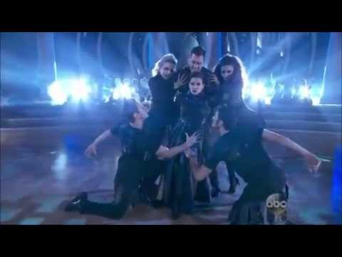 Andy Grammer & Allison - Week 7 Paso Doble