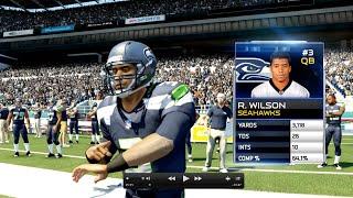 Madden NFL 25, Throwback Thursday Feat. Antodaboss