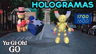El juego que podría superar a Pokémon Go: YU-GI-OH!
